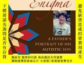 二手書博民逛書店Matthew s罕見Enigma: A Father s Po