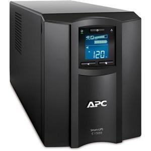 【綠蔭-全店免運】APC SMC1500TW 120V 在線互動式UPS