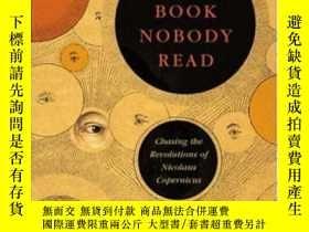 二手書博民逛書店The罕見Book Nobody Read-那本沒人讀的書Y436638 Owen Gingerich Pen