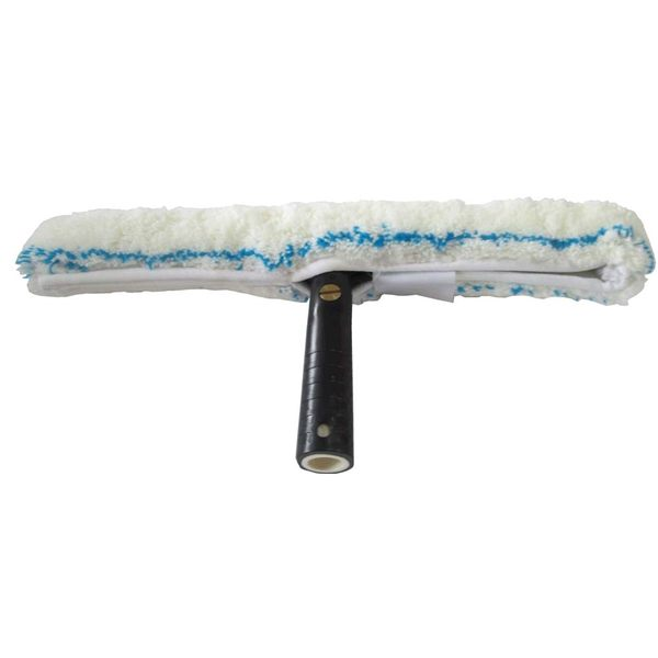 清潔刷-工具《防滑大師》35cm清潔兔毛刷組