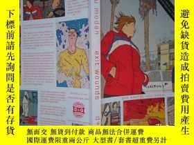 二手書博民逛書店Exit罕見WoundsY6583 Rutu Modan Drawn and Quarterly 出版201