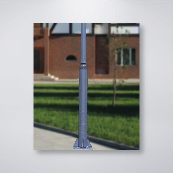圓錐漏斗戶外景觀燈 防水型 可客製化 可搭配LED