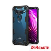 Rearth LG V40 (Ringke Fusion X) 高質感保護殼
