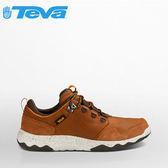 丹大戶外【TEVA】美國 男款 ARROWOOD LUX WP 戶外休閒輕量多功能鞋 1014555 COG