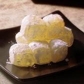 洄瀾薯道-mini小麻糬『青柚小丸子』                     (盒/350公克)
