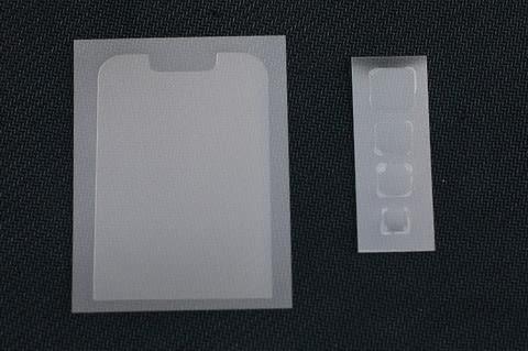 手機螢幕保護貼 Nokia E52 亮面