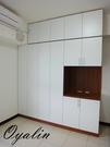 『歐雅系統家具』系統衣櫃 系統櫃 EGG...