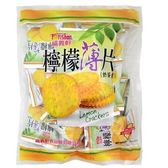 【特價】福義軒量販包-檸檬薄片(360g/包)*2包【合迷雅好物超級商城】