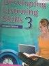 二手書R2YBb《Developing Listening Skills 3 2