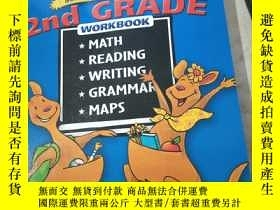 二手書博民逛書店SCHOLASTIC罕見SUCCESS WITH 2nd GRA