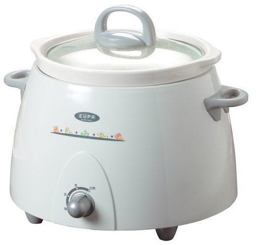 EUPA優柏 陶瓷燉鍋3公升 TSK-8901