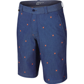 Nike Golf 男大童短褲 -藍 726968-410