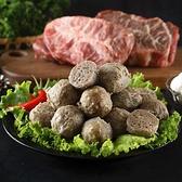 創鮮家.牛肉丸(300g/包,共2包)﹍愛食網