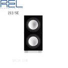 【竹北音響勝豐群】超低音  REL  212/SE  12吋超重低音喇叭