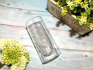 【好市吉居家生活】 Linox 尚明 CP-22 雙層杯 隔熱杯 耐熱玻璃杯 雙層玻璃杯 250ml