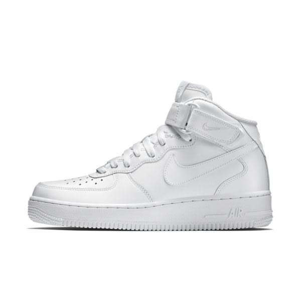 Nike Air Force 1 Mid 07 LE 經典復古鞋