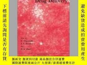 二手書博民逛書店Liposomes罕見in Drug DeliveryY405706 Alexander T. Flor...