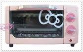 ♥小花花日本精品♥ Hello Kitty 小廚師松鼠 烤箱 可烤麵包電烤箱89917800