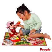 《 People 》POPO - CHAN 會說話的野餐組合 / JOYBUS玩具百貨