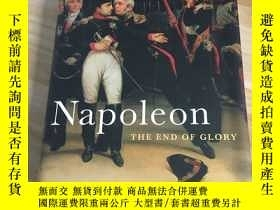 二手書博民逛書店Napoleon罕見the end of gloryY27573