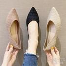 尖頭雨鞋女士低筒可愛水鞋雨靴防滑短筒坡跟淺口時尚外穿膠鞋 京都3C
