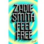 2018/2019 美國得獎作品 Feel Free Essays Hardcover  Illustrated, February 6, 2018
