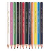 【奇奇文具】利百代 7600  紙捲油蠟筆
