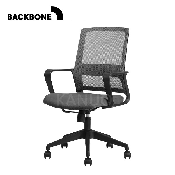 【Backbone】Gull人體工學椅