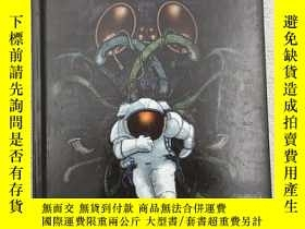 二手書博民逛書店have罕見space suit will travelY191