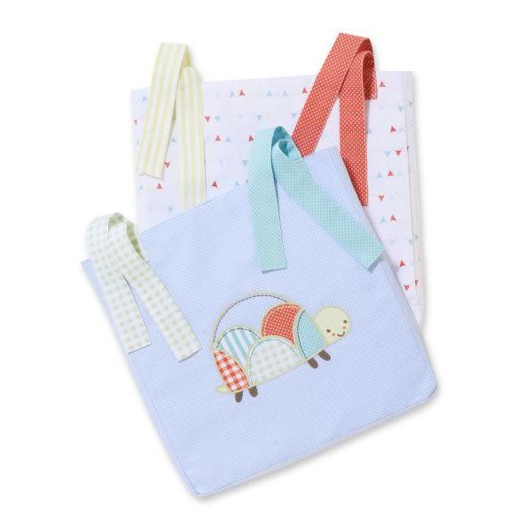 mothercare 歡樂庭園床邊置物袋