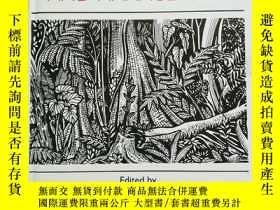 二手書博民逛書店RAIN罕見FOREST REGENERATION AND MA