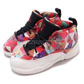 Nike Air Jordan 12 Retro TD CNY 中國新年 紅 白 拼接圖騰 喬丹 12代 童鞋 小童鞋【PUMP306】 BQ6499-600