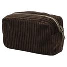 LRYX箱包 化妝袋-燈芯絨簡單方便好收納女手拿包2色