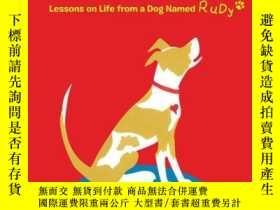 二手書博民逛書店Shoot罕見for the Moon!: Lessons on Life from a Dog Named Ru