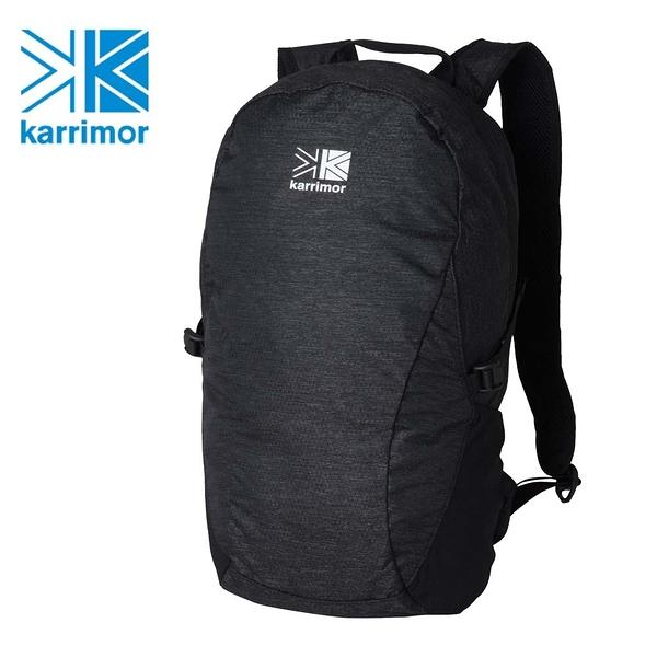 日系[ Karrimor ] mars panel load 18 黑 攻頂包