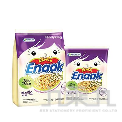 Enaak韓式小雞麵(酸奶地瓜味)90g