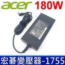 ACER 宏碁 180W 原廠規格 變壓器 ADP-180MB K Aspire VN7-593 VN7-593G V17 Nitro VN7-793 VN7-793G A17-180P4A