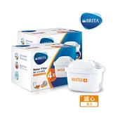 [新品上市] BRITA MAXTRA Plus濾芯-去水垢專家〔旗艦版〕P4x2 (共8芯)