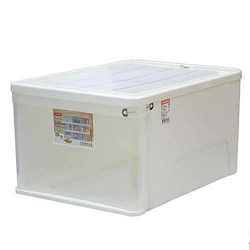 【免運直出】KEYWAY 愛家抽屜整理箱 K-1045x2入【愛買】