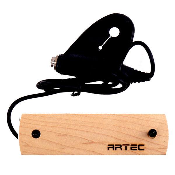 ★集樂城樂器★ARTEC WSHD-MP-OSJ 木吉他外接式拾音器 熱賣中!!