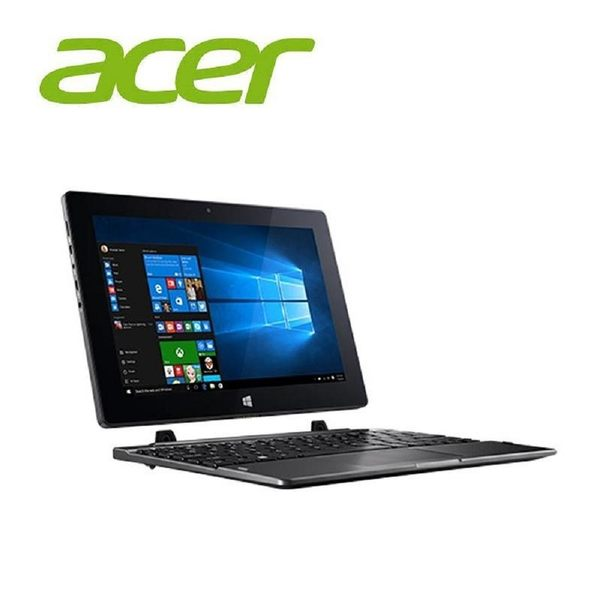 ACER One 10(Z8350) 灰 10.1吋(Win 10) S1003-1641