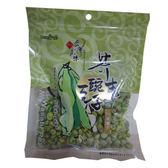 長松翠豌豆-芥茉果子300g【愛買】