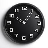 Tlabs鐘錶掛鐘客廳圓形創意時鐘掛錶簡約現代