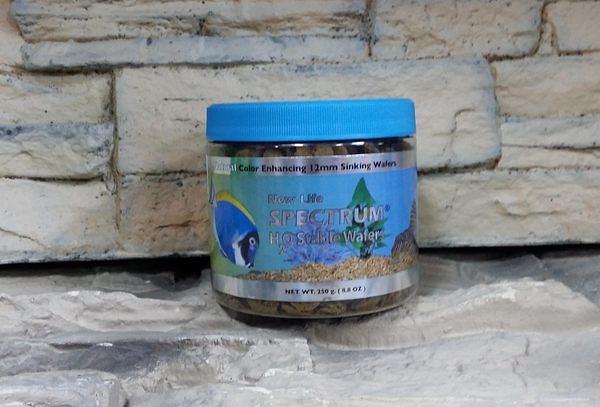 【西高地水族坊】新生活New Life H2O Stable Wafers 底棲性魚種飼料250g