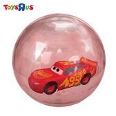 玩具反斗城 JAKKS PACIFIC 汽車總動員閃亮水晶球