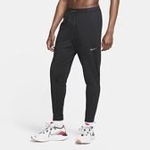 Nike Phenom Elite 男子運動跑步黑色長褲- NO. CU5505010