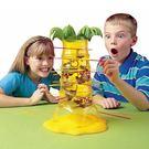 抽籤猴子遊戲→親子互動 益智桌遊玩具 親子遊戲 團康活動 益智桌遊 跳跳猴大挑戰 猴子爬樹