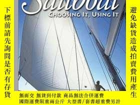 二手書博民逛書店Chapman罕見Your New Sailboat: Choosing It, Using It (A Chap