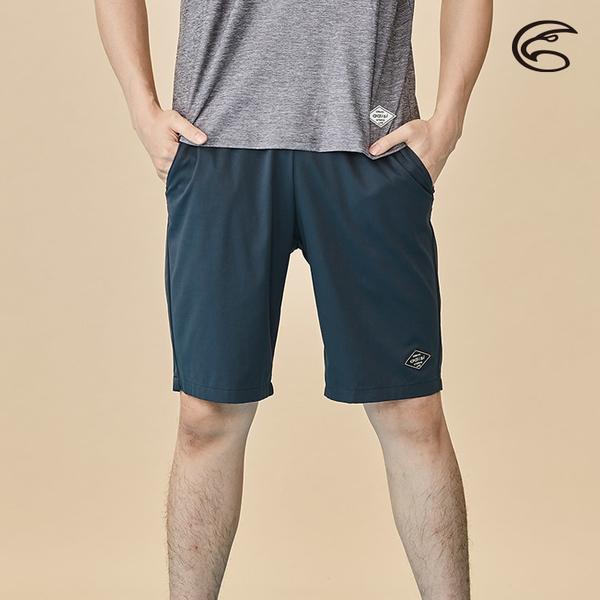 ADISI 男抗UV輕薄吸濕快乾透氣短褲AP2111057 (S-2XL) / 吸排速乾 輕薄透氣 防曬 抗紫外線 休閒褲