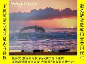 二手書博民逛書店Wyland罕見VISIONS OF THE SEA(英文原版)Y24355 Introduction by
